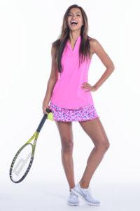 match tennis skirt